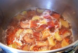Boil vigorously